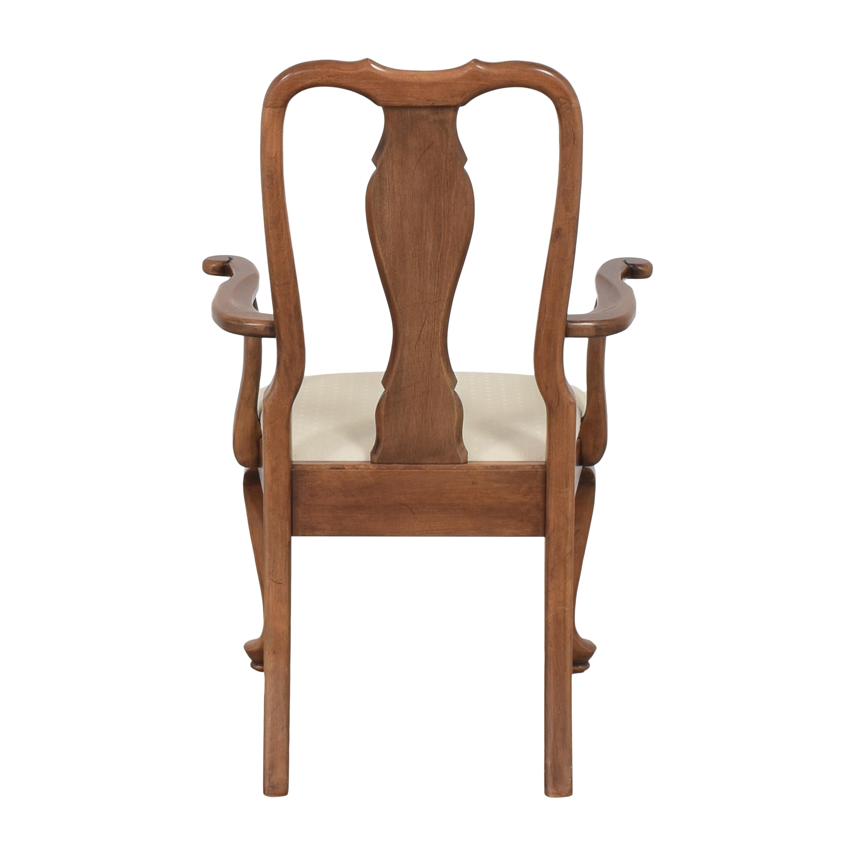 Knob Creek Knob Creek Penn Manor Dining Arm Chair discount