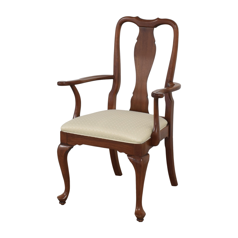 Knob Creek Knob Creek Penn Manor Dining Arm Chair nj
