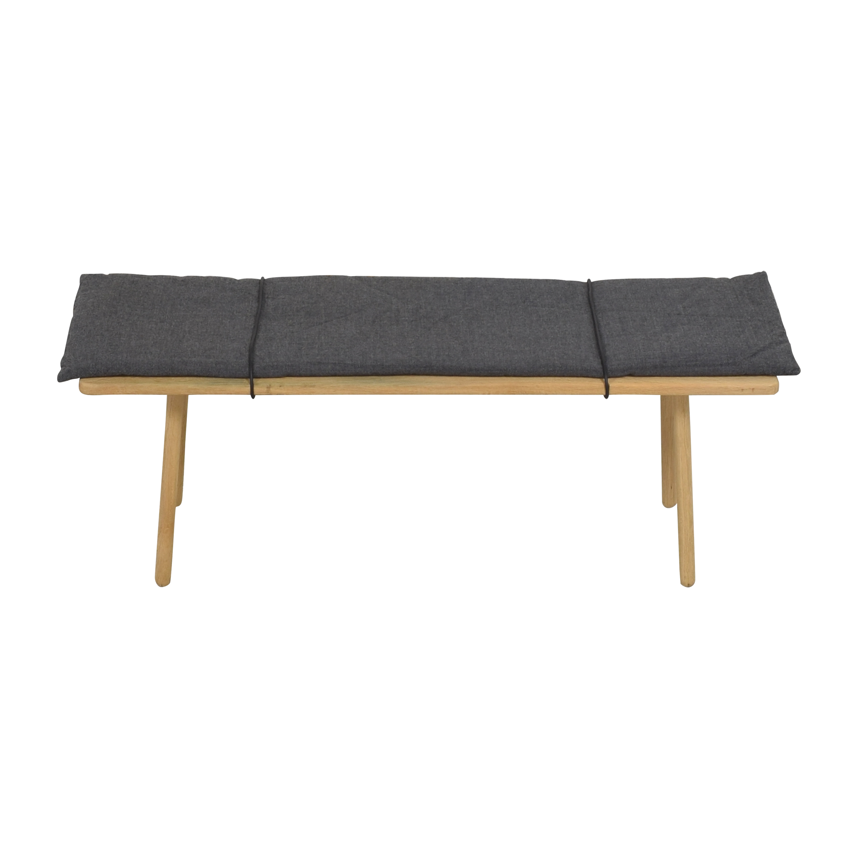 Design Within Reach Design Within Reach Georg Bench used