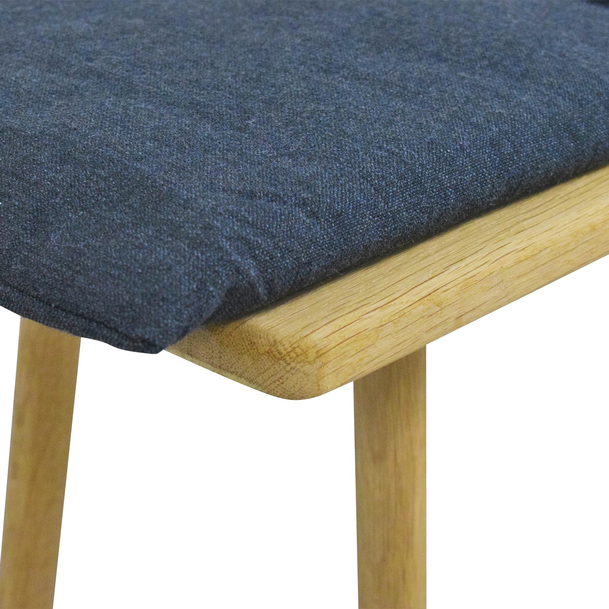 Design Within Reach Design Within Reach Georg Bench on sale