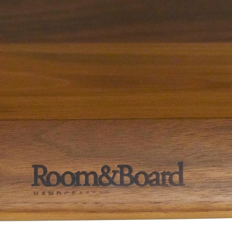 Room & Board Room & Board Evan Stool pa