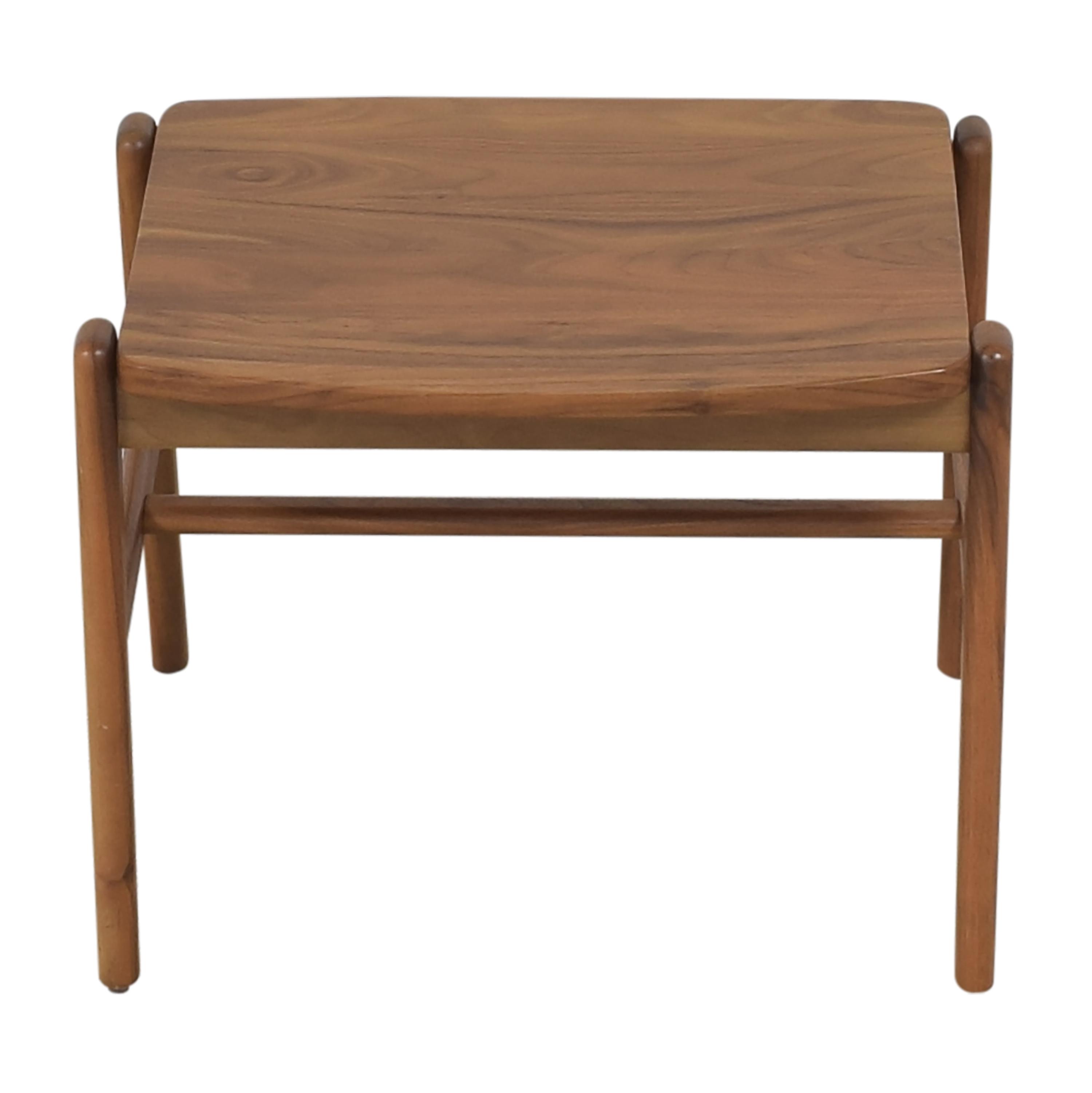 buy Room & Board Evan Stool Room & Board Chairs