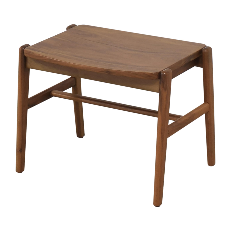 Room & Board Evan Stool / Chairs