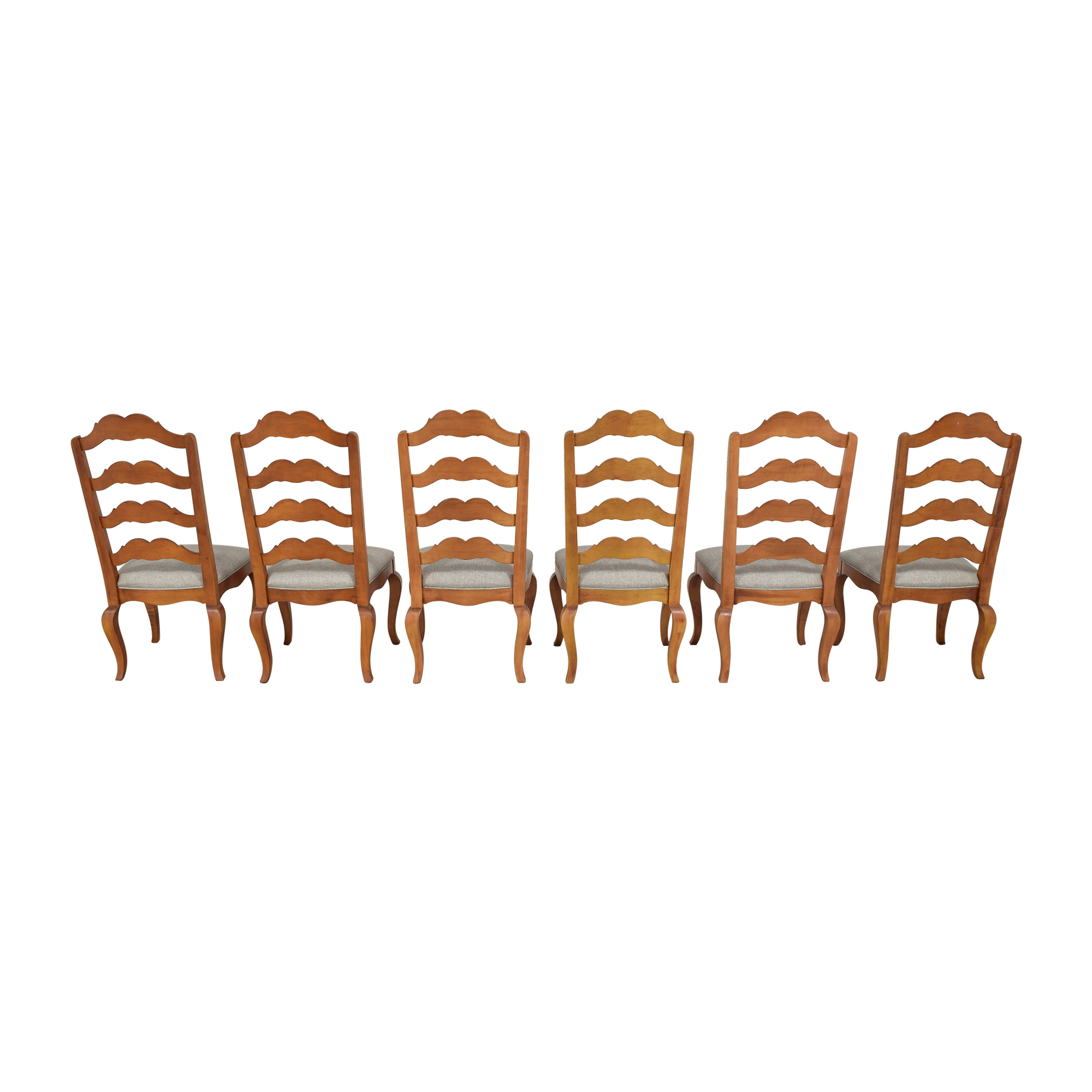 Ethan Allen Ethan Allen Legacy Dining Chairs ma