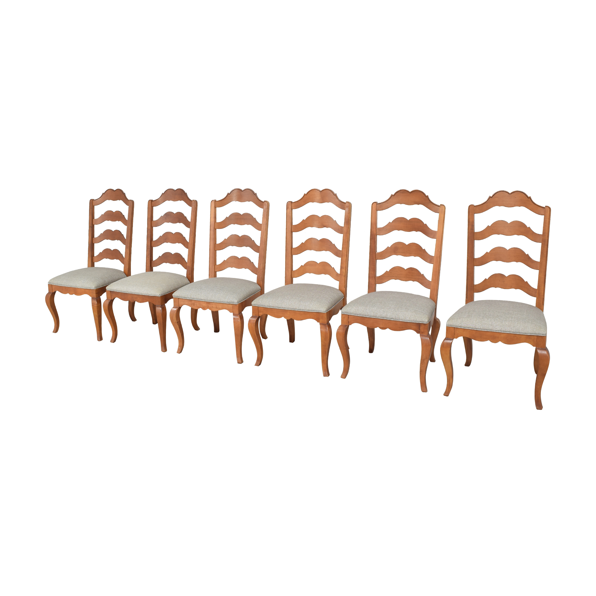 Ethan Allen Ethan Allen Legacy Dining Chairs for sale