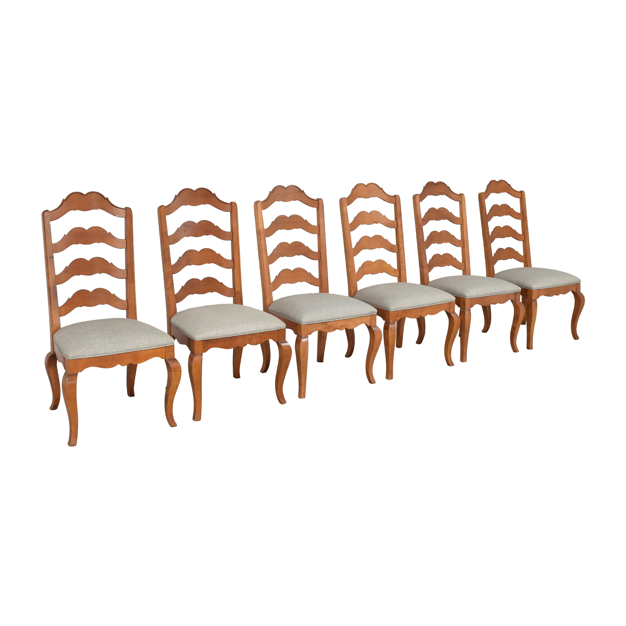 Ethan Allen Ethan Allen Legacy Dining Chairs coupon