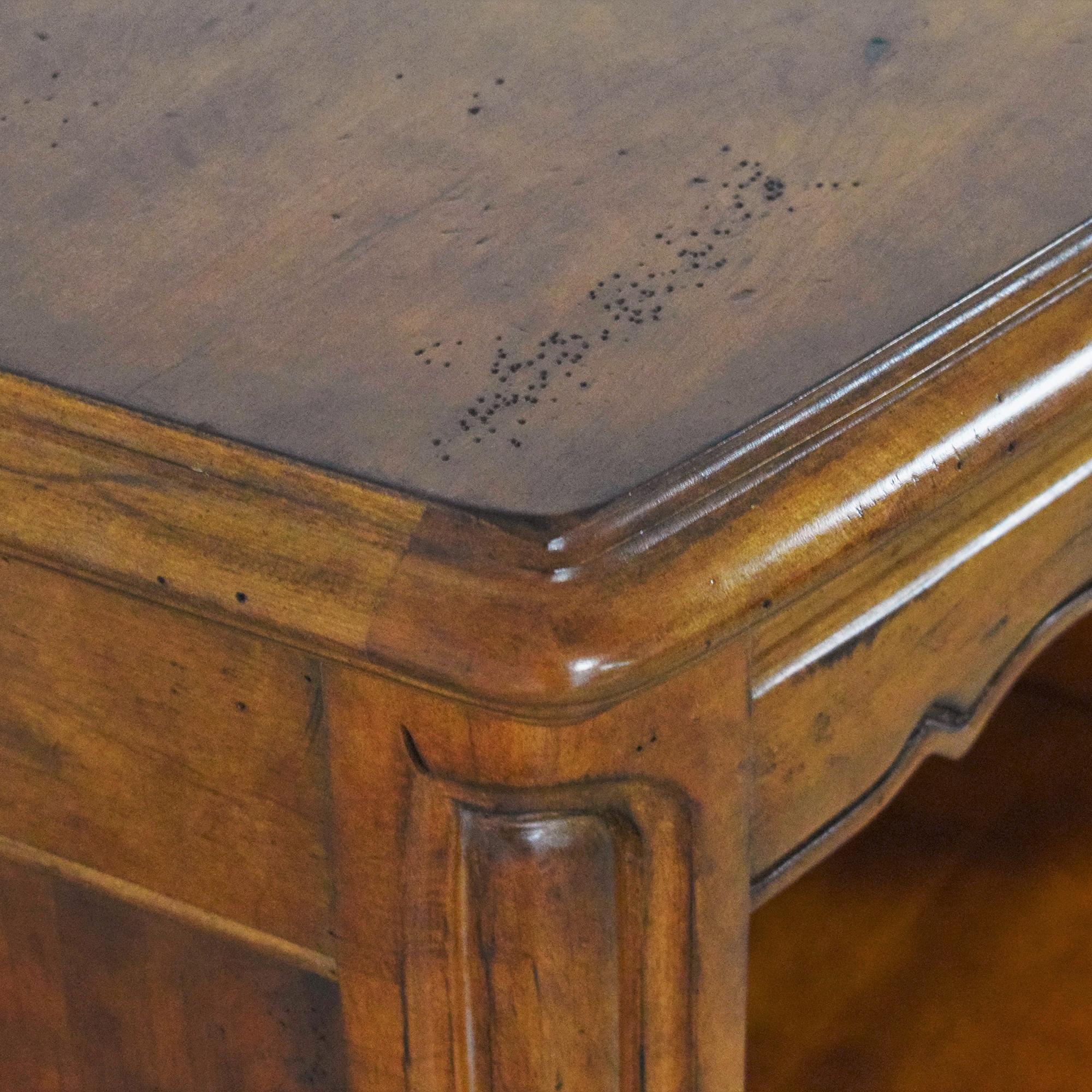 shop Century Furniture Century Furniture Vintage-Style Shelf Console online
