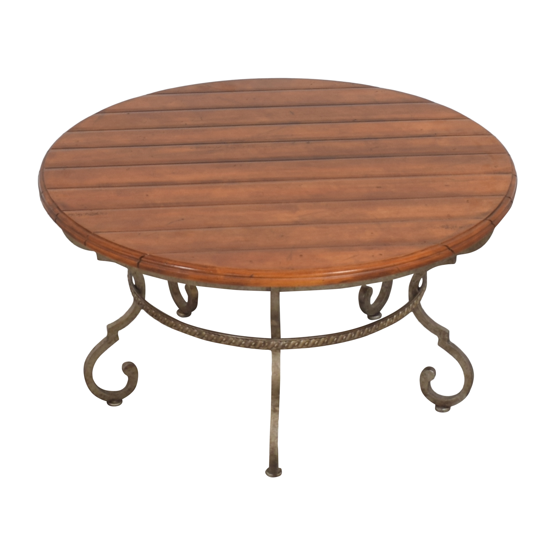shop Century Furniture Century Furniture Calais Cocktail Table online