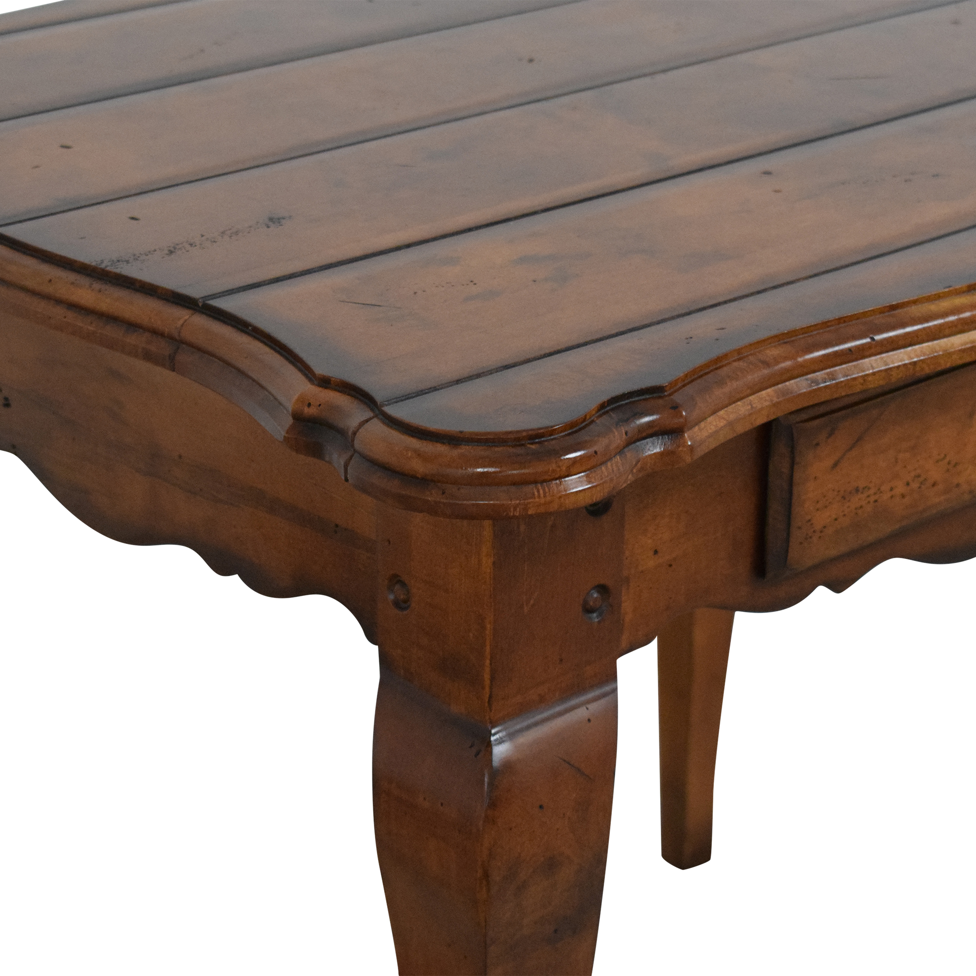 Century Furniture Century Furniture Vintage-Style End Table ma