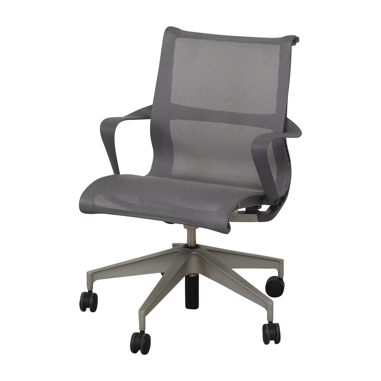 Herman Miller Herman Miller Setu Desk Chair Home Office Chairs