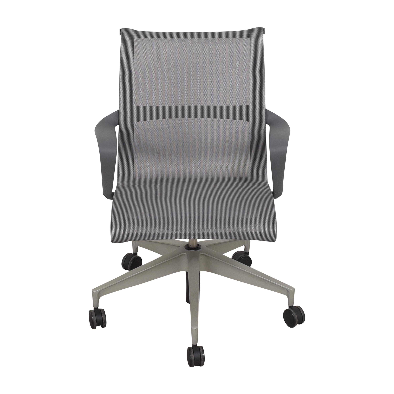 shop Herman Miller Setu Desk Chair Herman Miller Home Office Chairs