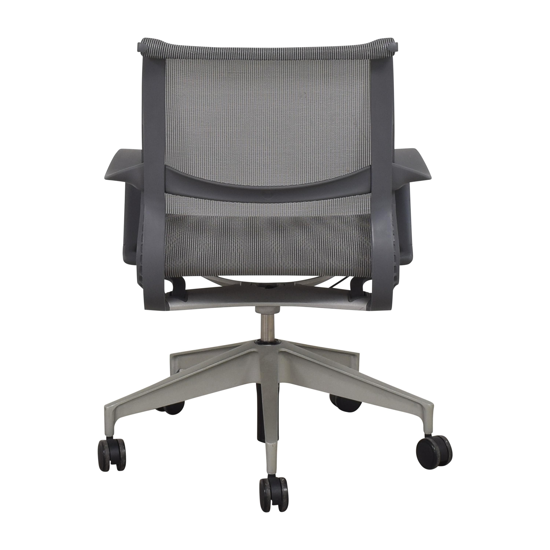 Herman Miller Herman Miller Setu Desk Chair ma