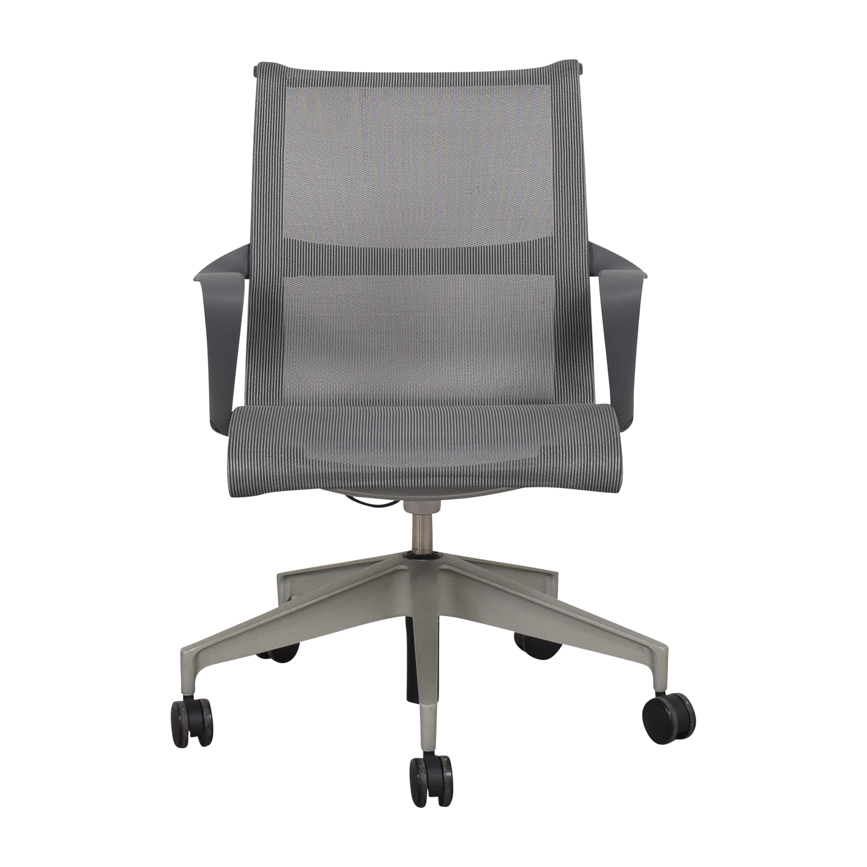 Herman Miller Herman Miller Setu Desk Chair pa