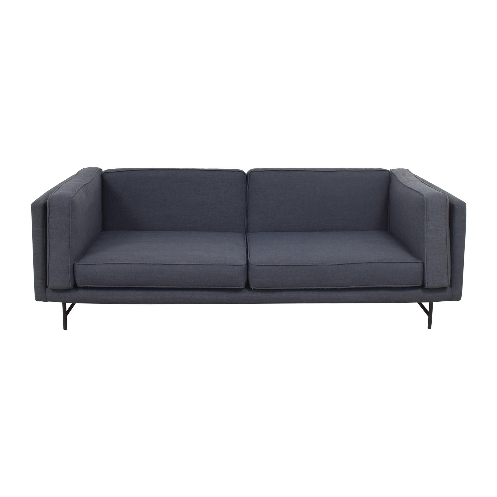 Blu Dot Blu Dot Bank Sofa nj