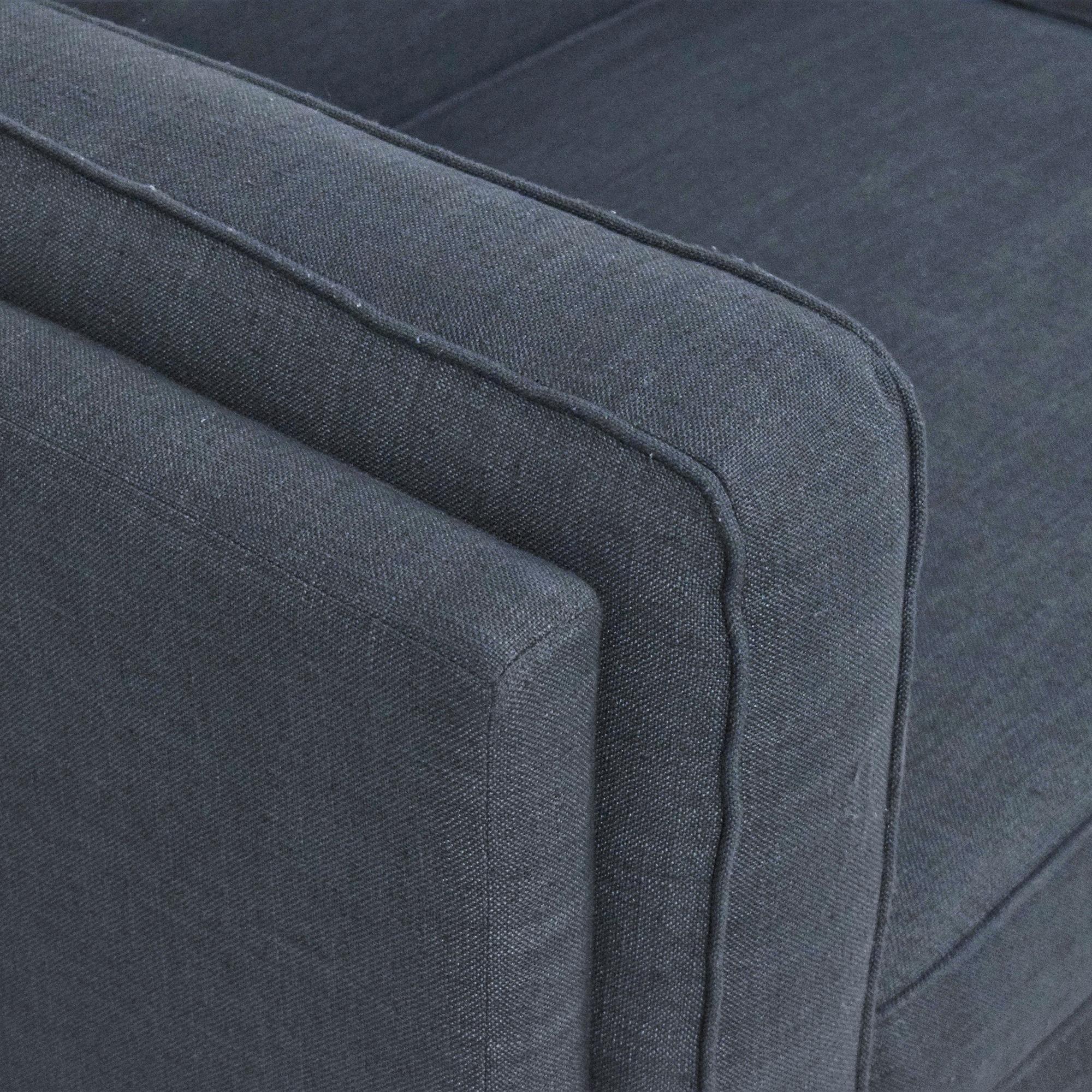 buy Blu Dot Bank Sofa Blu Dot Classic Sofas