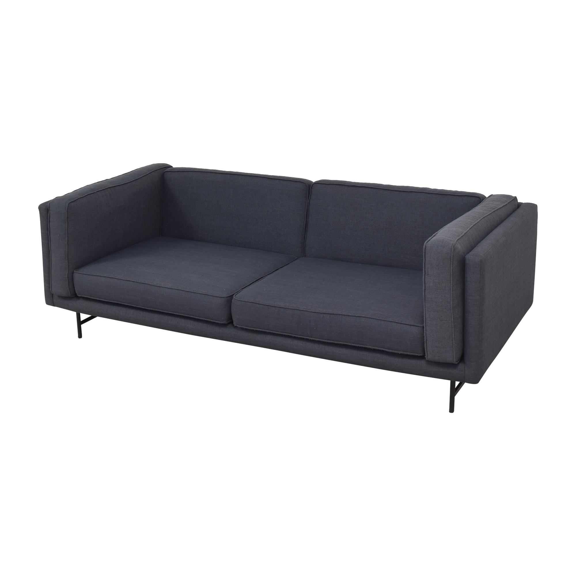 buy Blu Dot Bank Sofa Blu Dot