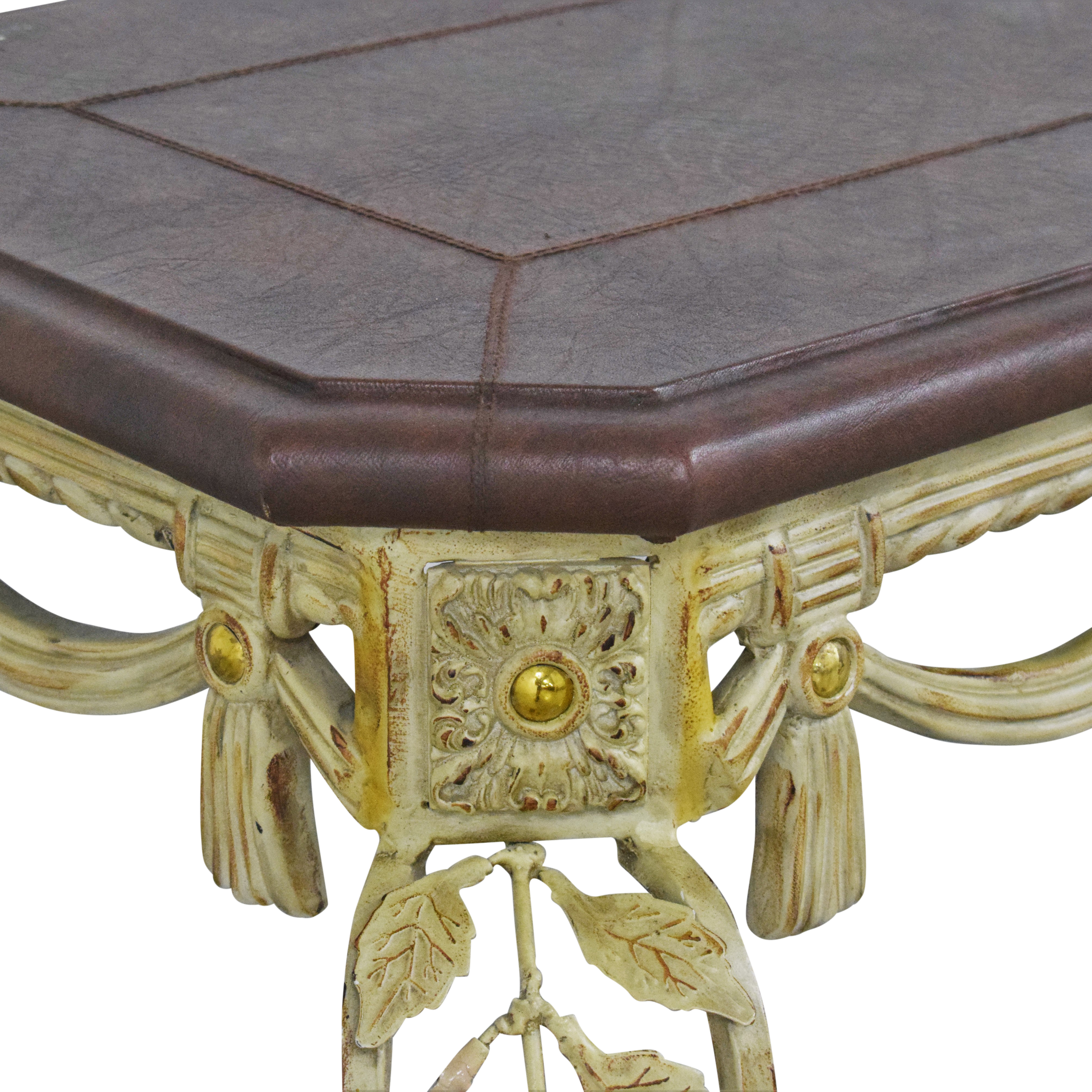 buy Neoclassical Decorative Console Table  Tables