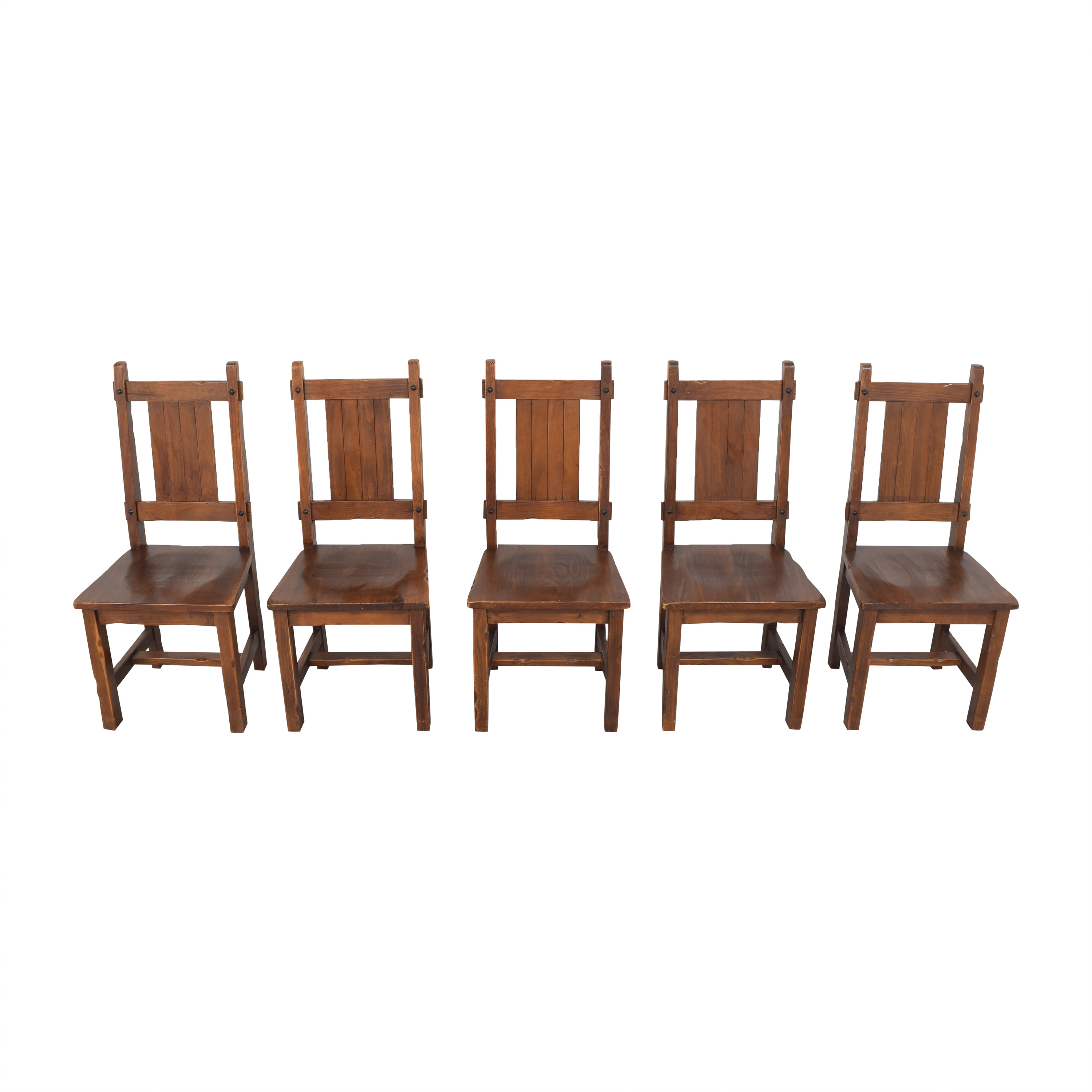 buy Pier 1 Pier 1 Rustic Dining Chairs online
