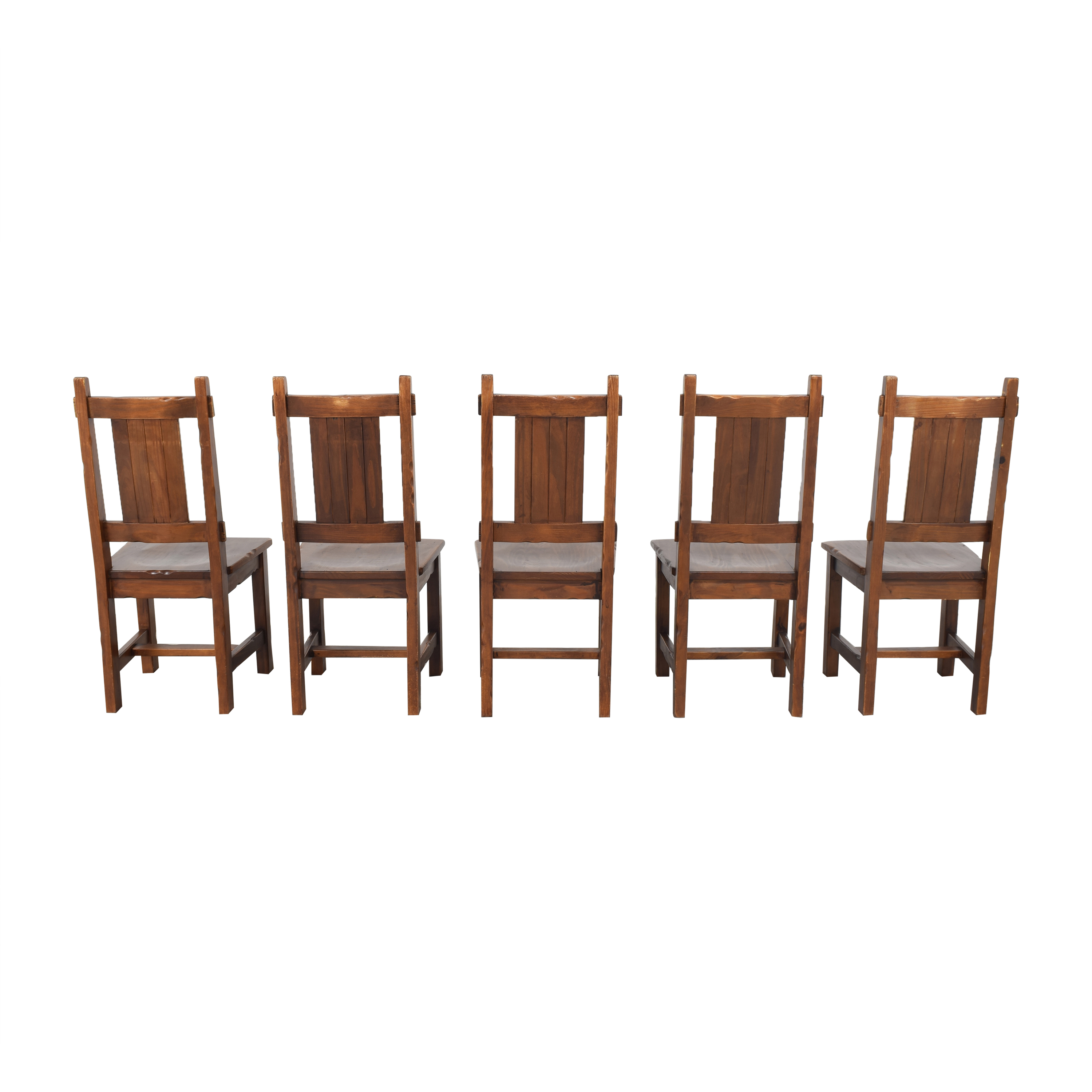 shop Pier 1 Rustic Dining Chairs Pier 1 Dining Chairs