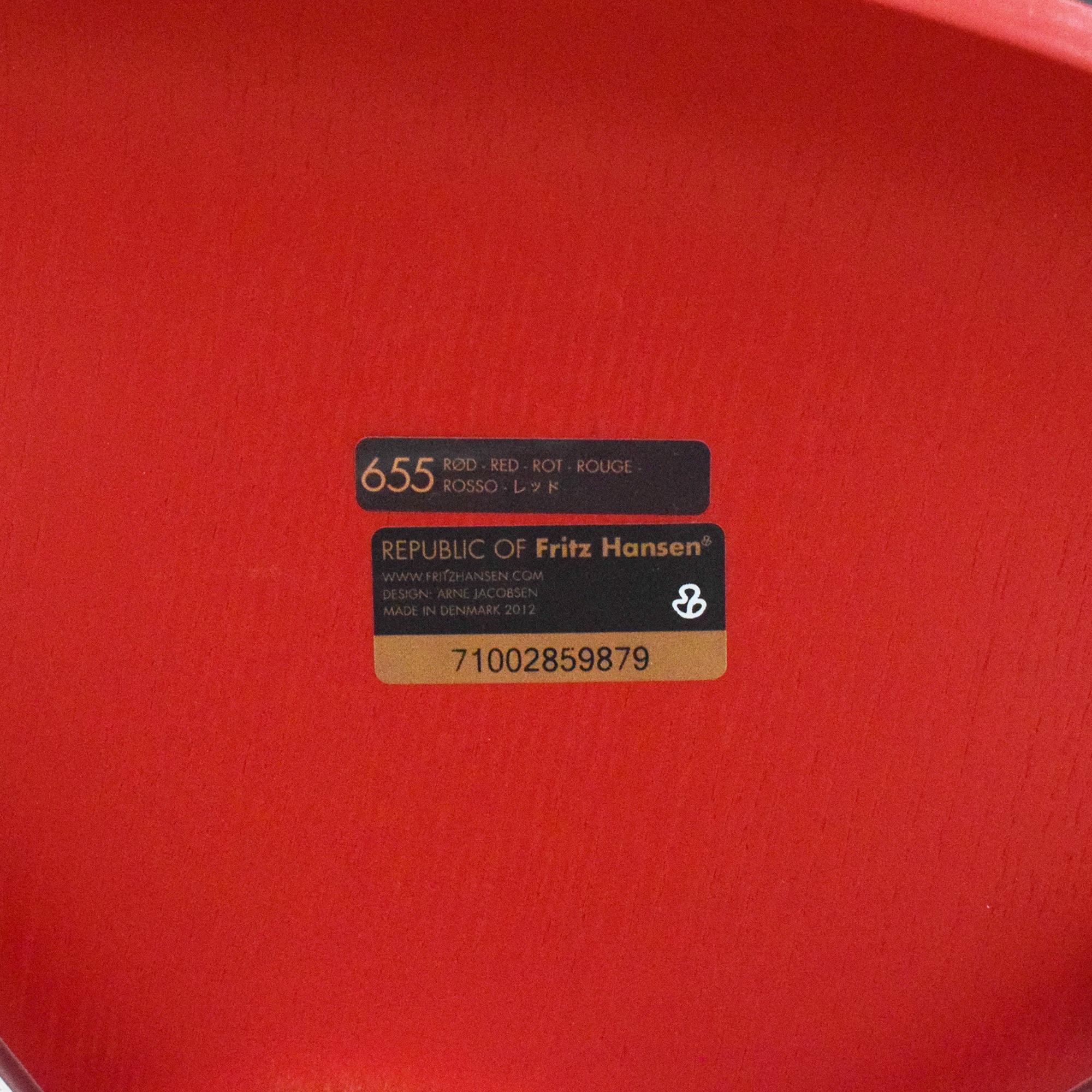 Fritz Hansen Fritz Hansen Series 7 Chairs coupon