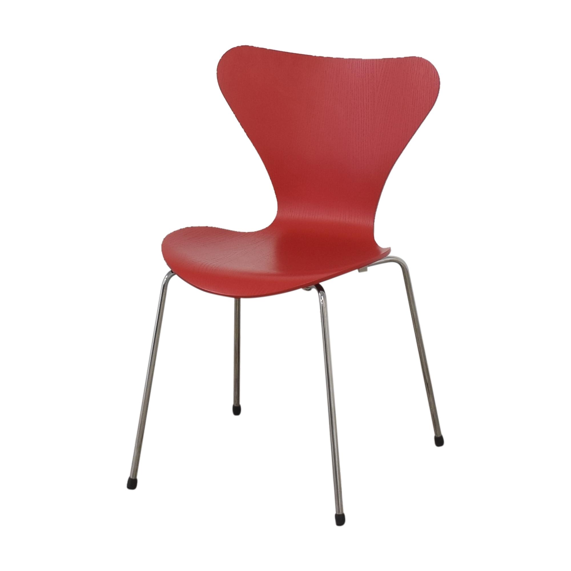 Fritz Hansen Series 7 Chairs / Chairs