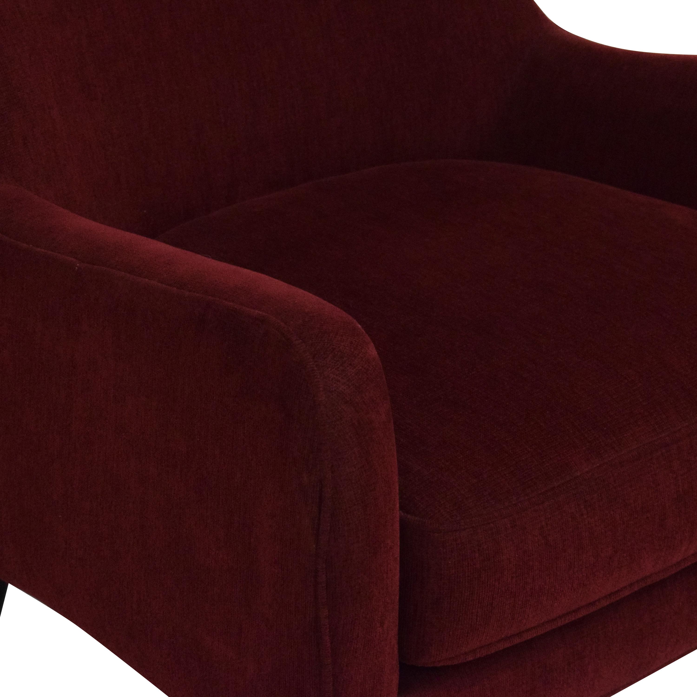 Room & Board Room & Board Quinn Chair on sale