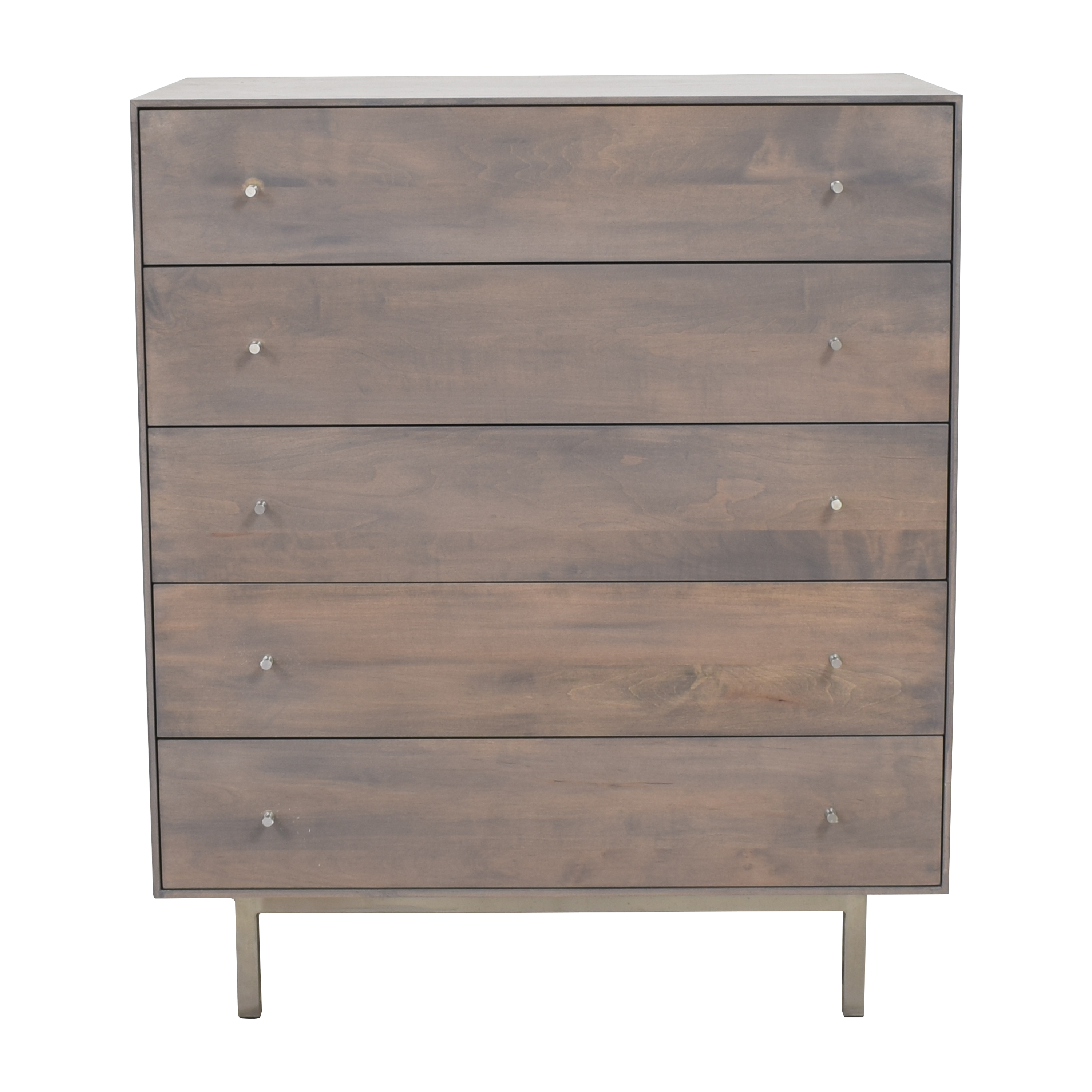 Room & Board Room & Board Hudson Five Drawer Chest coupon