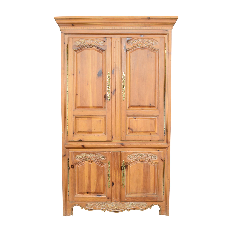 shop  Four Door Armoire online