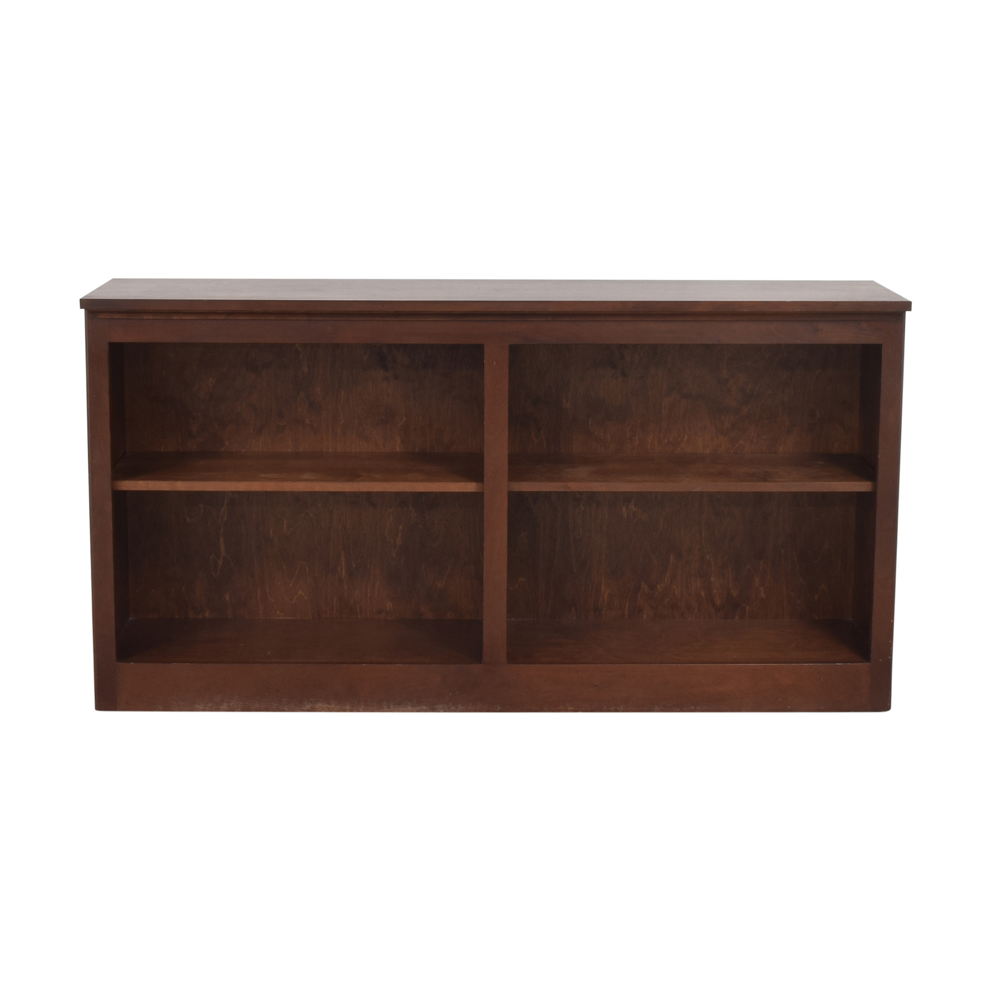 Console Bookcase on sale