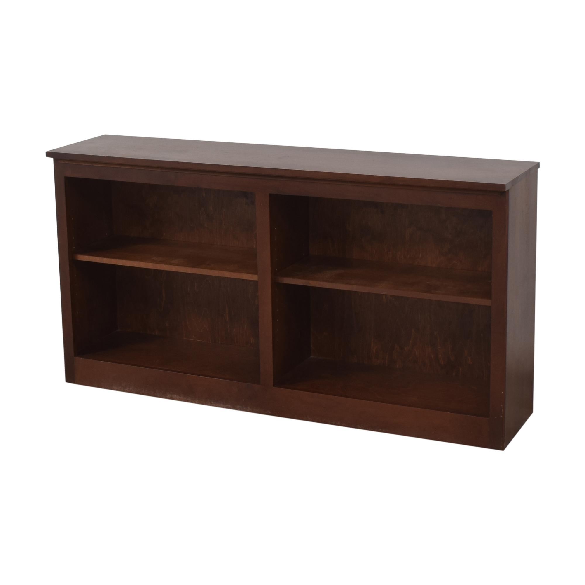 Console Bookcase pa