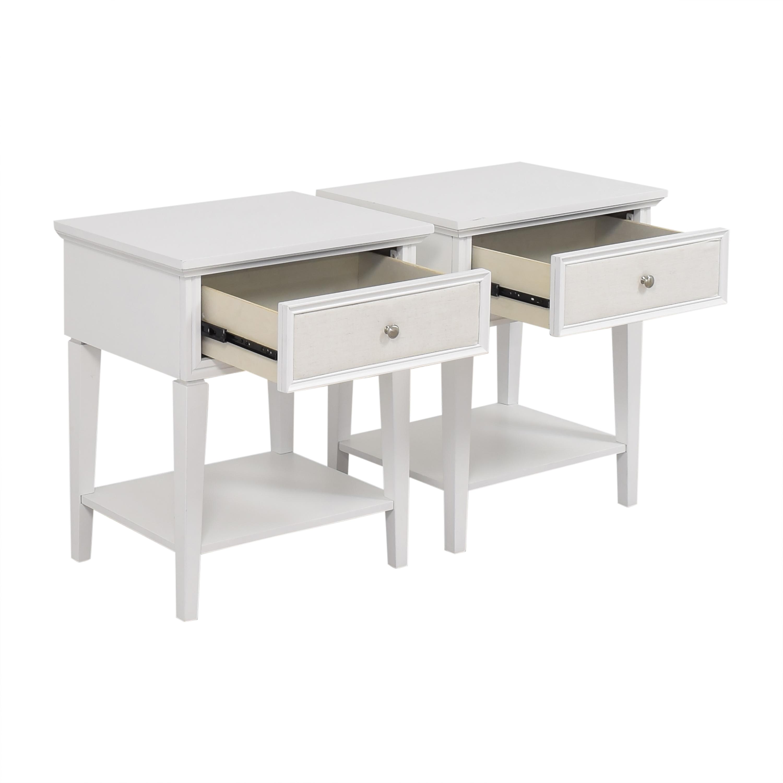 Wayfair Wayfair One Drawer Nightstands Tables