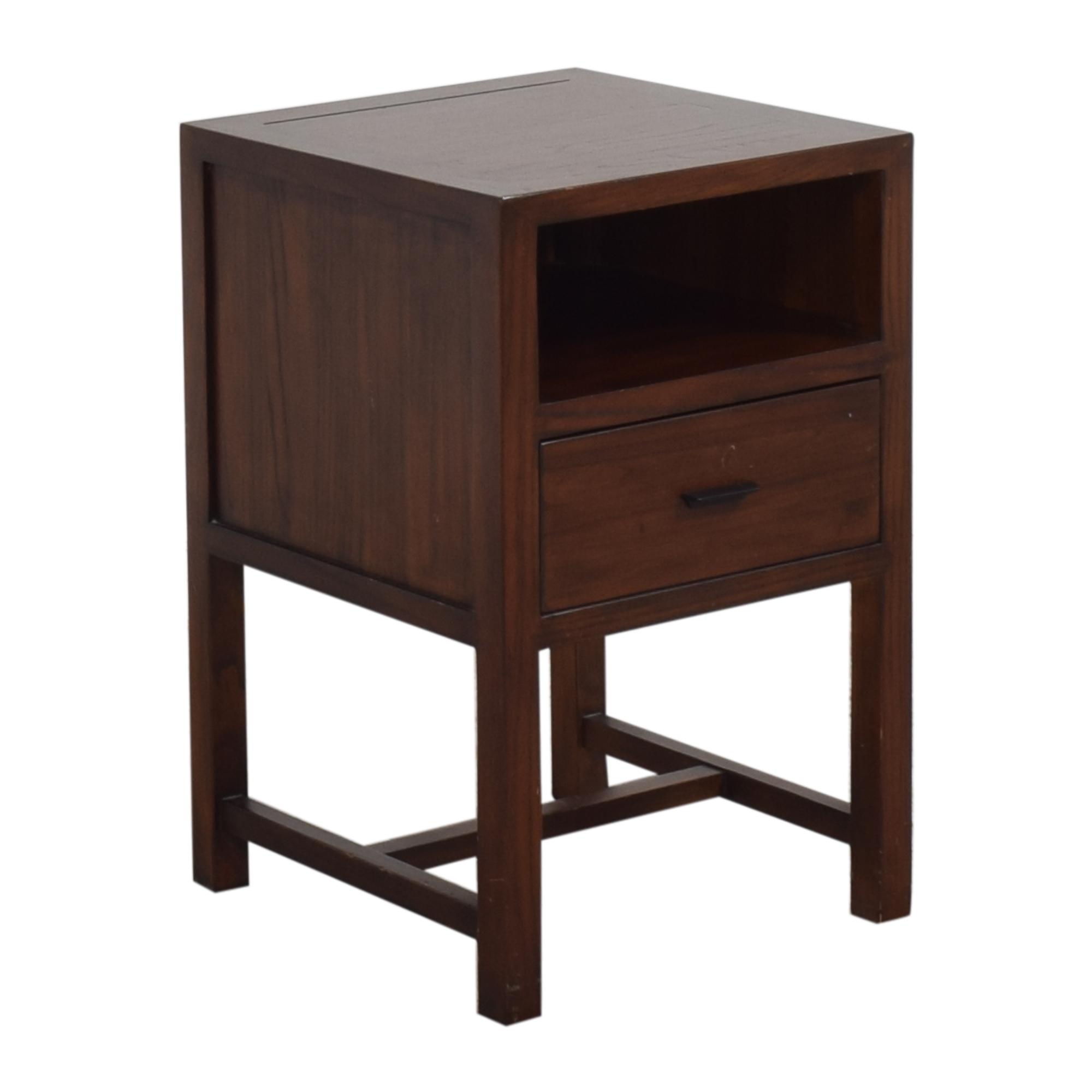 buy Modern One Drawer Nightstand