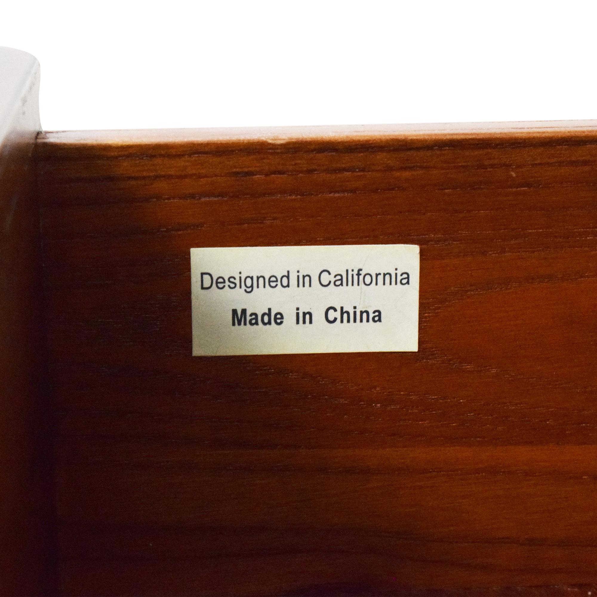 Modern One Drawer Nightstand sale