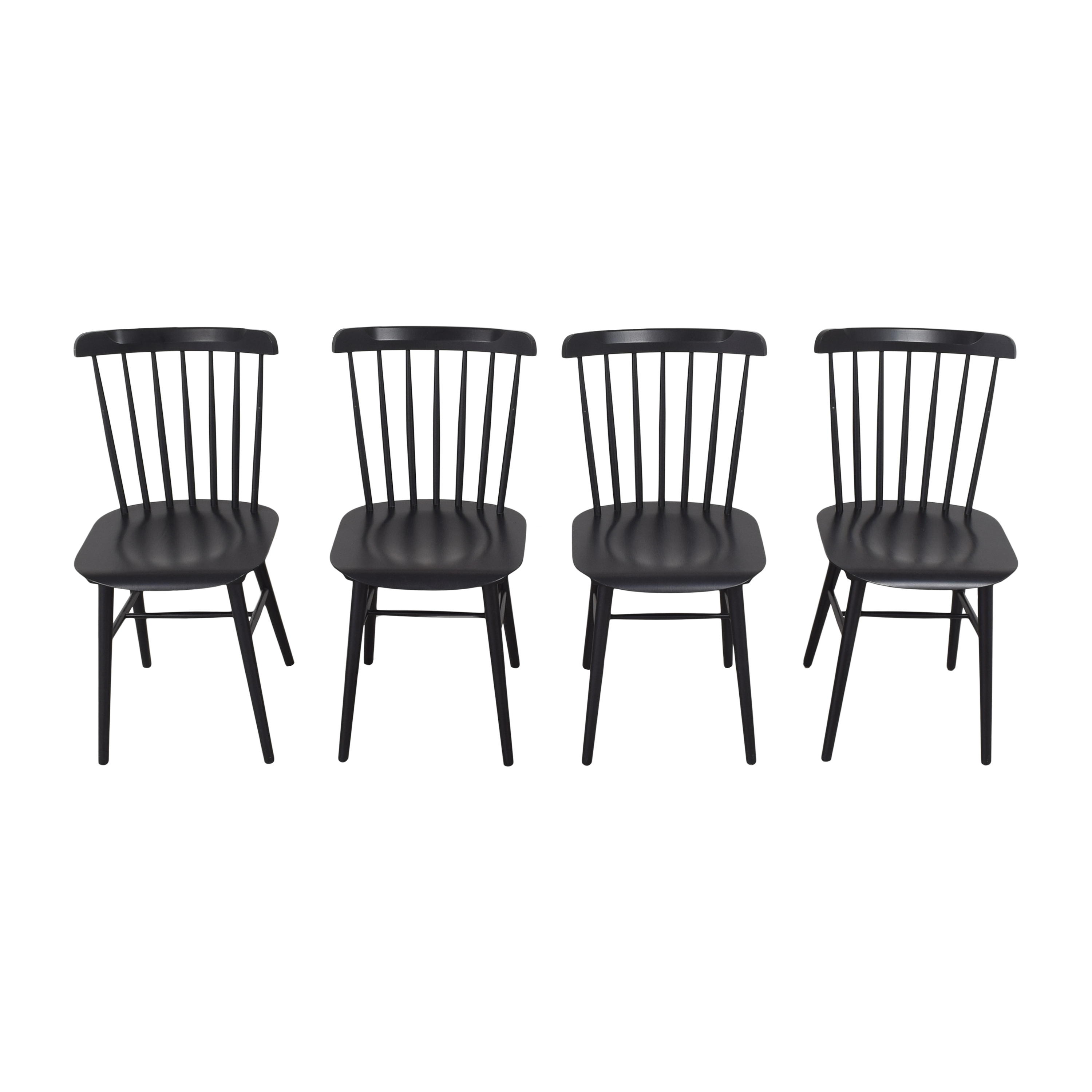 Design Within Reach Salt Dining Chairs sale