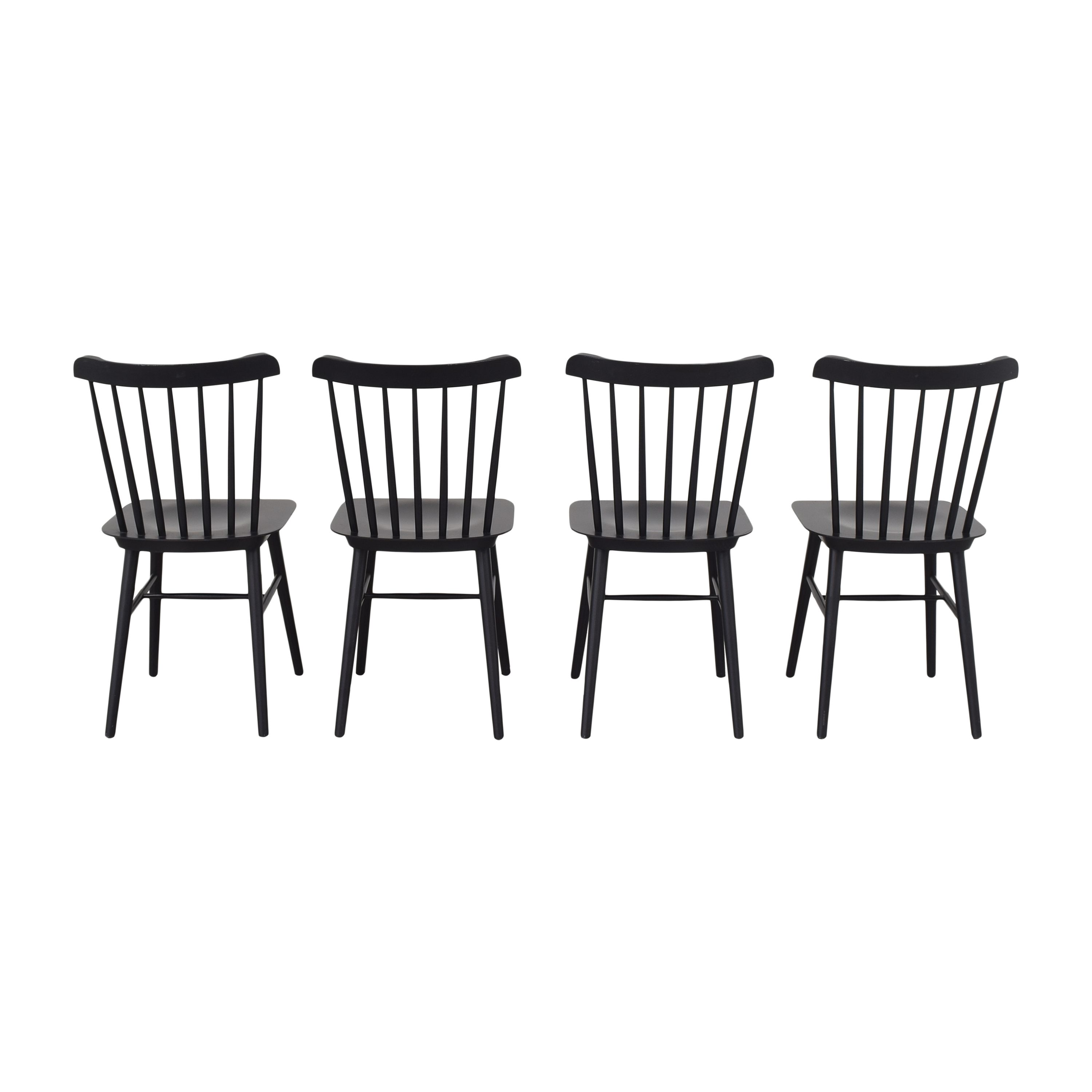 Design Within Reach Design Within Reach Salt Dining Chairs second hand