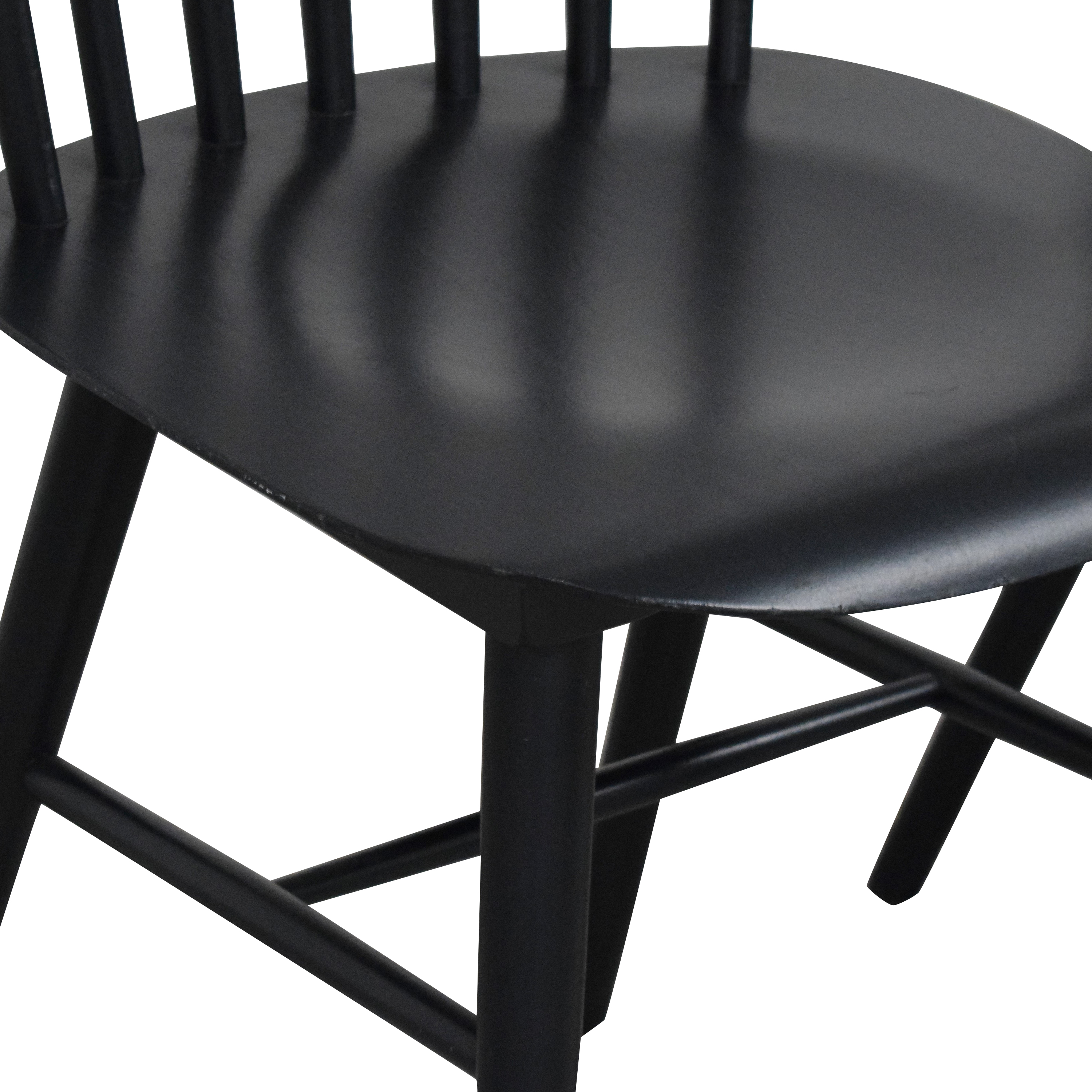 Design Within Reach Design Within Reach Salt Dining Chairs nyc