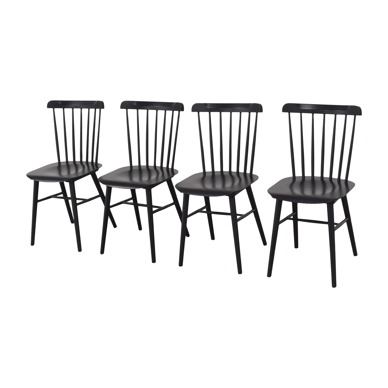 Design Within Reach Salt Dining Chairs Design Within Reach