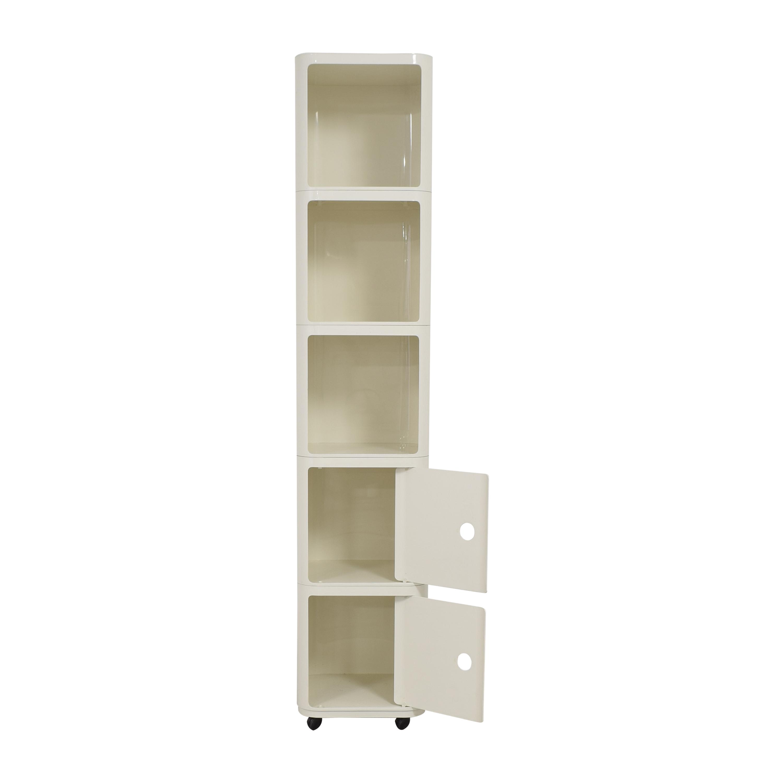 buy Kartell Kartell Componibili Square Storage online