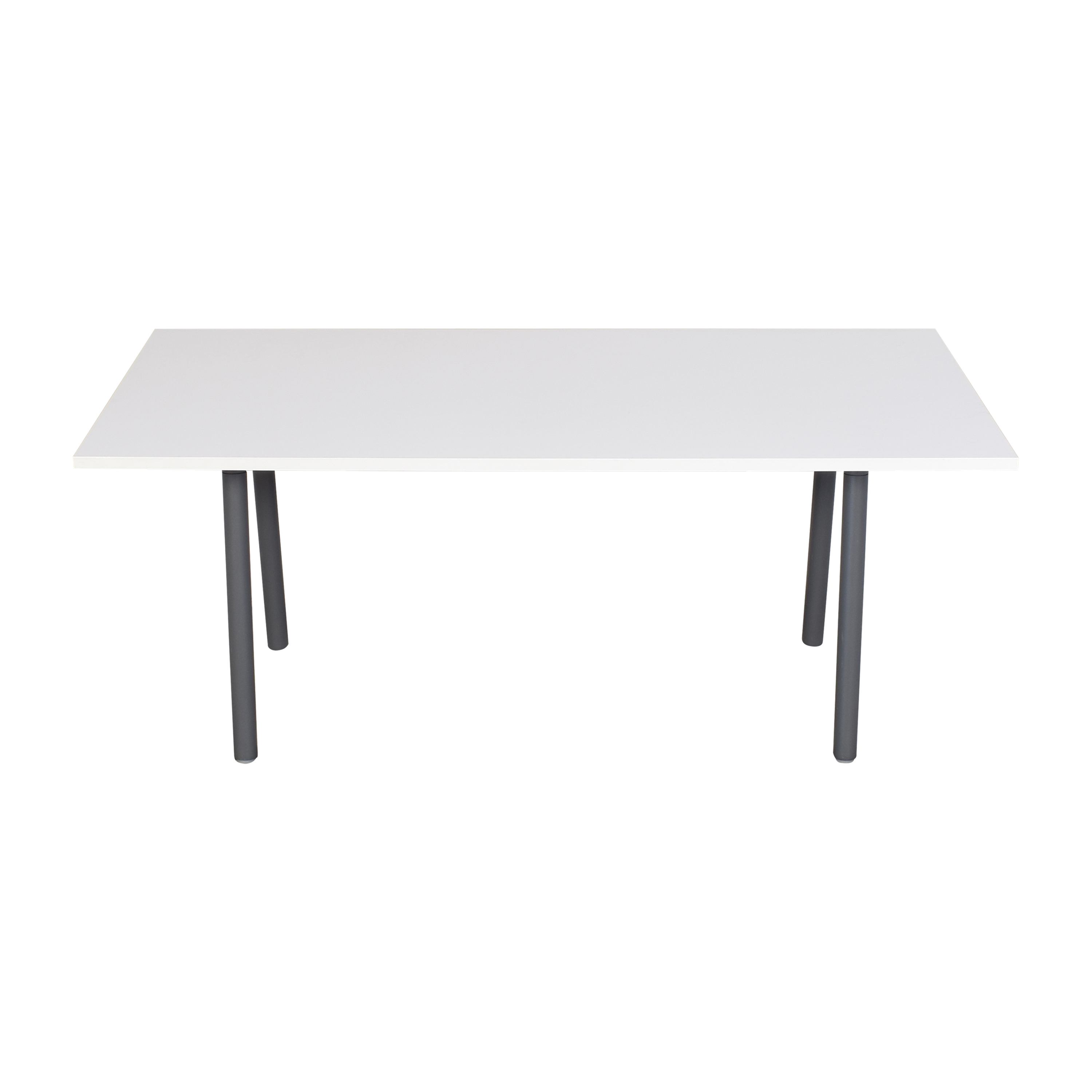 shop Poppin Series A Conference Table Poppin