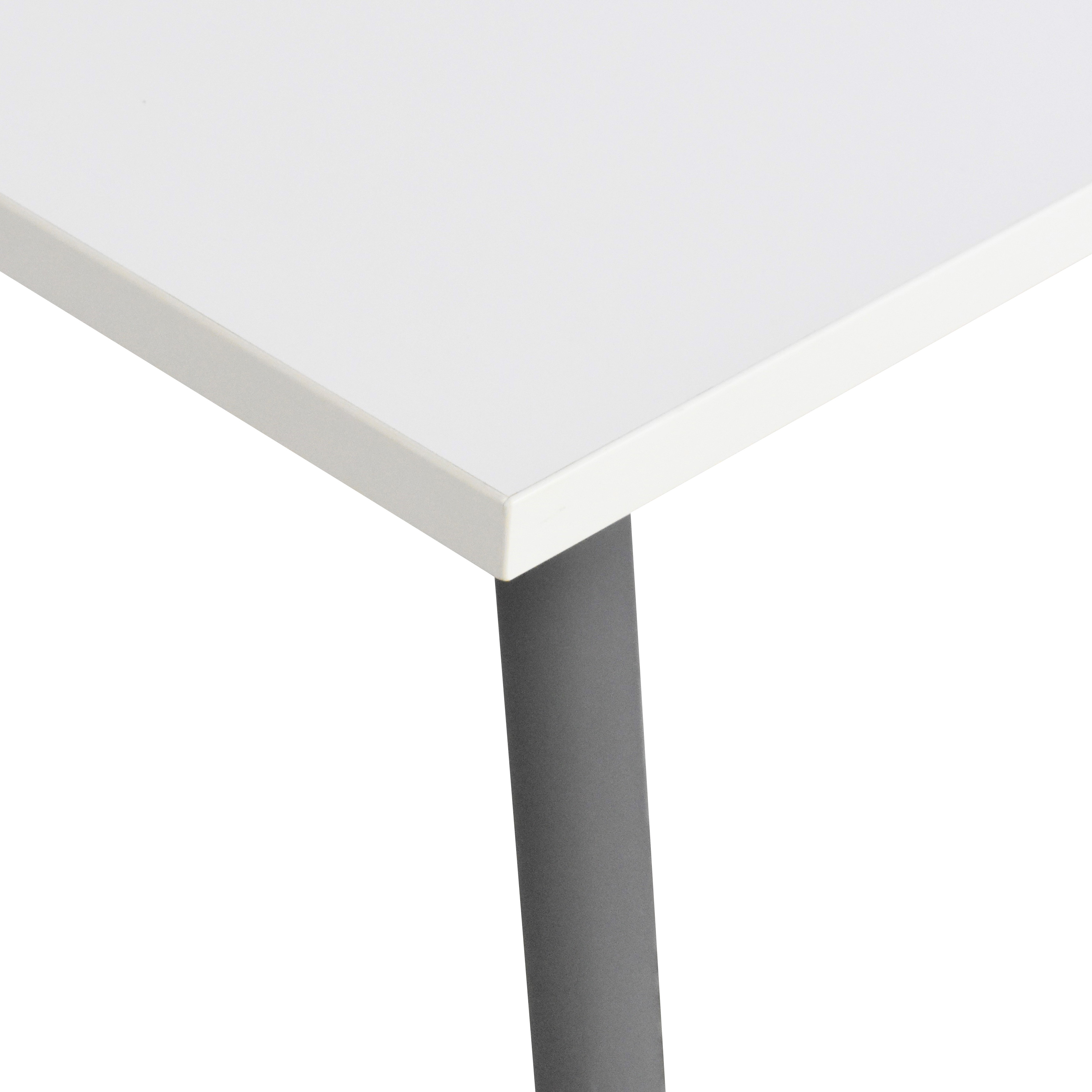 buy Poppin Series A Conference Table Poppin Home Office Desks