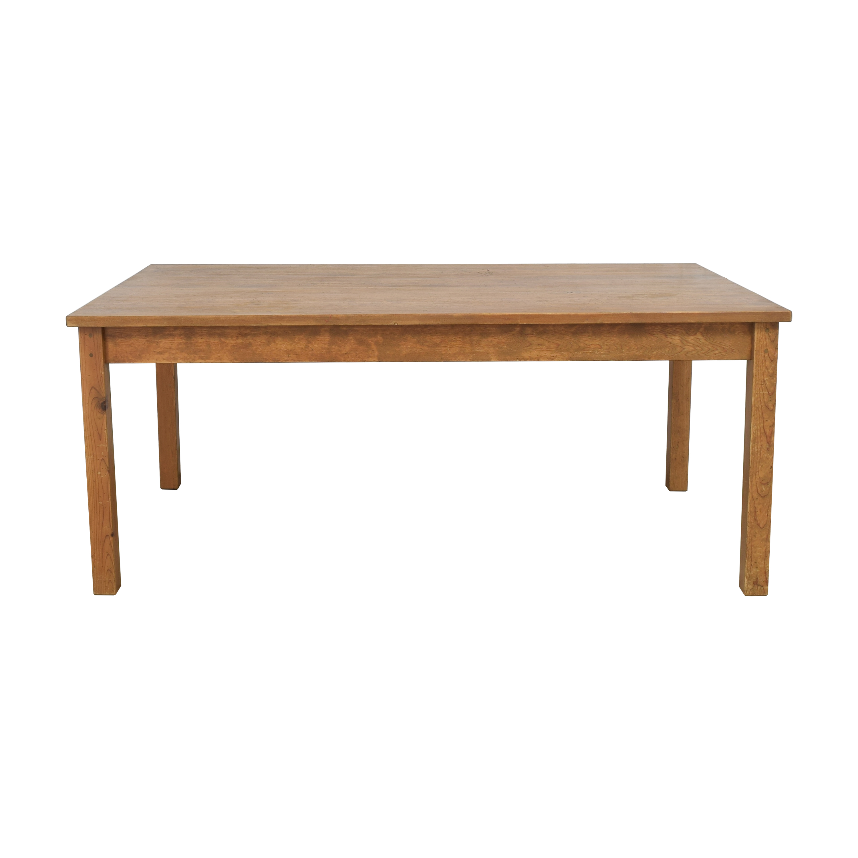 Taos Furniture Country Dining Table sale