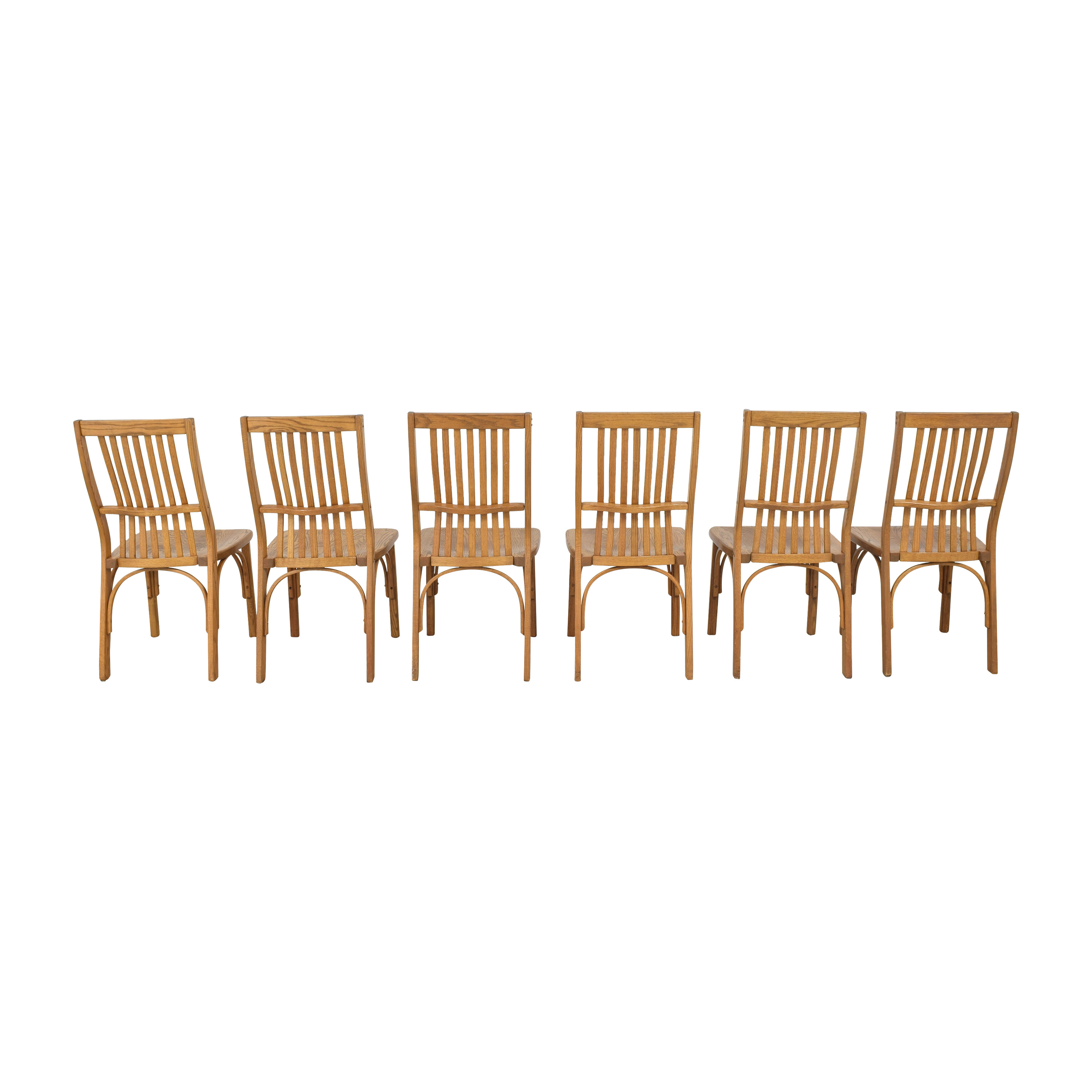 Mission Dining Side Chairs / Dining Chairs