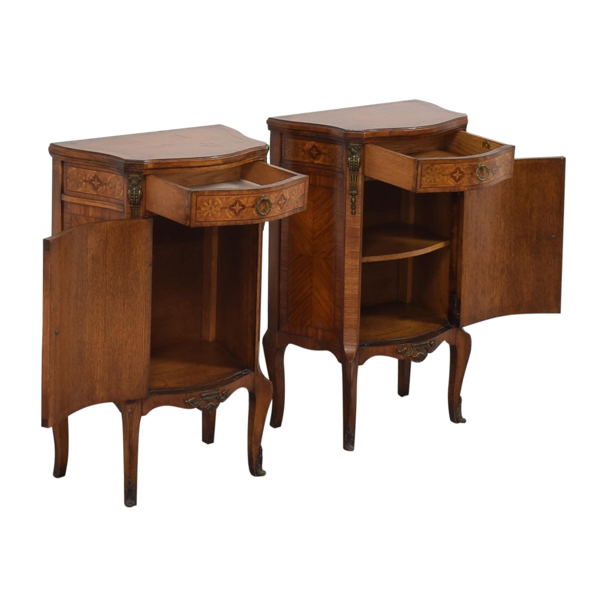 Bethlehem Furniture Company Bethlehem Furniture Company End Tables