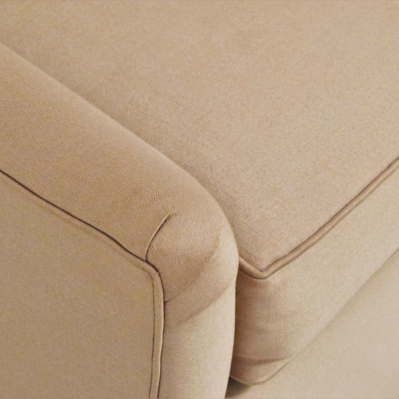 shop Tomlinson Erwin-Lambeth Upholstered Swivel Chair Tomlinson