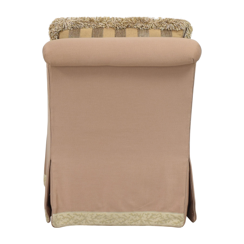 buy Tomlinson Tomlinson Erwin-Lambeth Upholstered Swivel Chair online