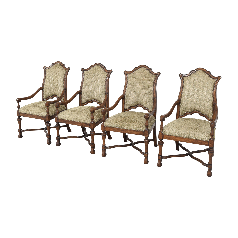 Ferguson Copeland Ferguson Copeland Siena Dining Arm Chairs price
