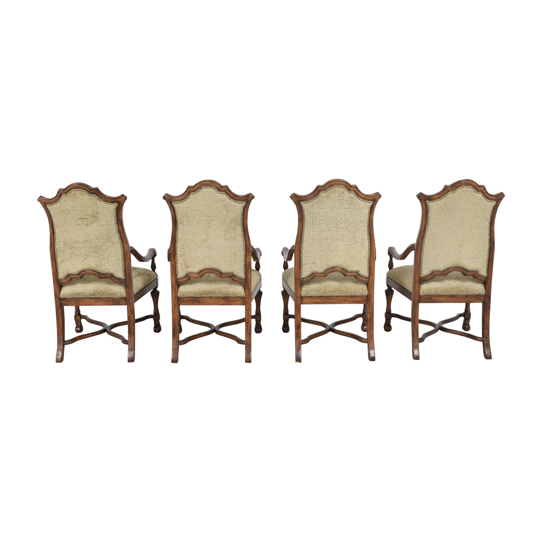buy Ferguson Copeland Siena Dining Arm Chairs Ferguson Copeland