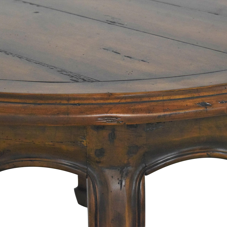 Ferguson Copeland Ferguson Copeland Round Dining Table on sale