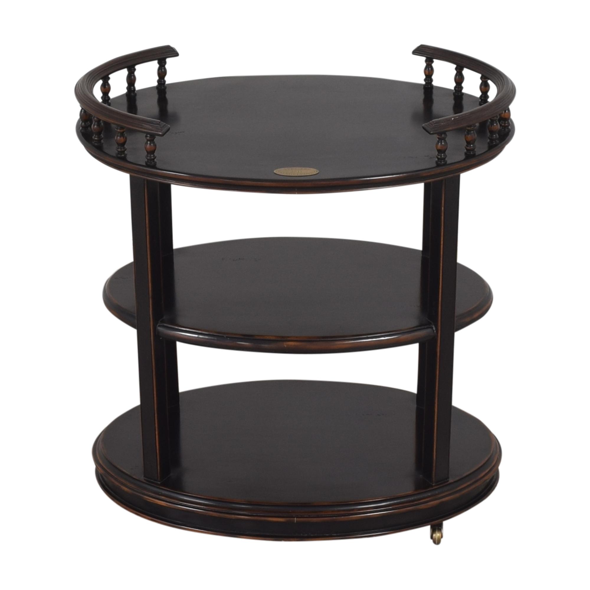 Theodore Alexander Ateliers De La Madeleine Side Table / Accent Tables