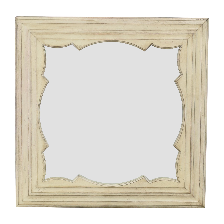 Square Wall Mirror / Mirrors